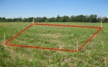 Как вынести границы земельного участка в натуру самостоятельно