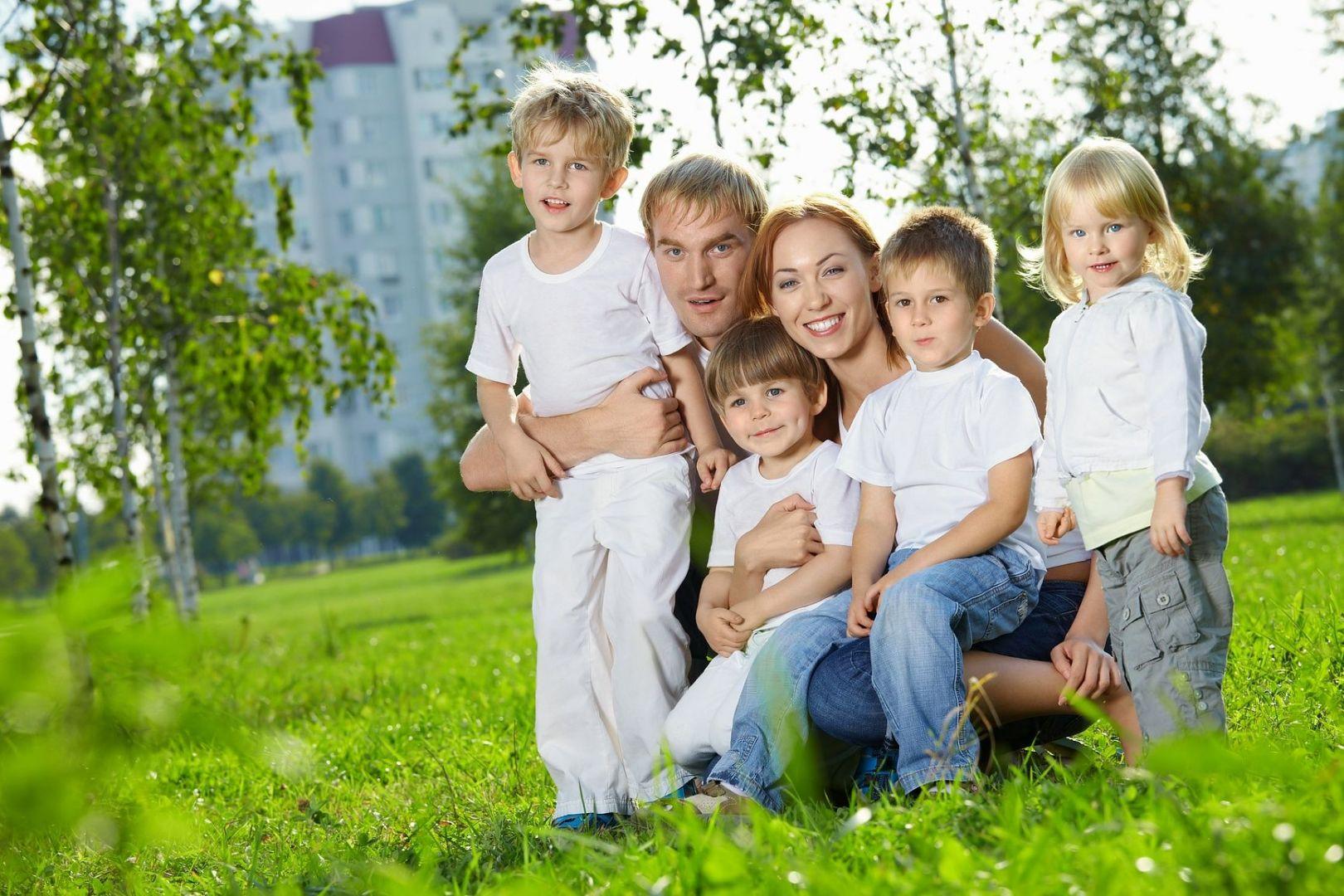 Как получить земельный участок многодетной семьи