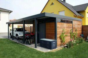 налог на гараж на дачном участке