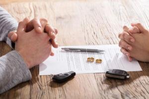 имущество супругов по брачному договору