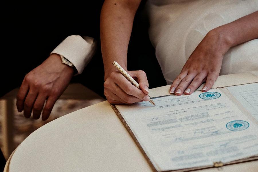 соглашение супругов брачный договор